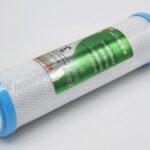 Housing Tipi 10 inch Chlor Plus 10 Royal Green Blok karbon Filtre