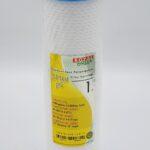 Kapaklı 10 inch Housing Tipi Royal Green p5 Spun filtre