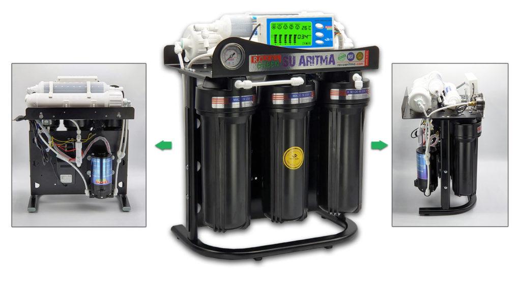 elitplus su arıtma cihazı