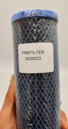 3038333 Ge pentair Pre Filtre
