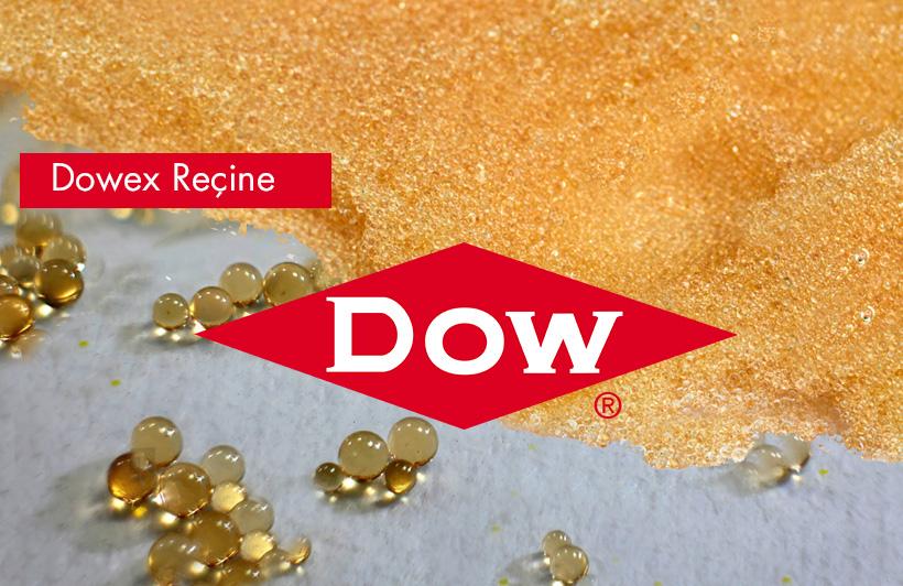 Dowex Reçine
