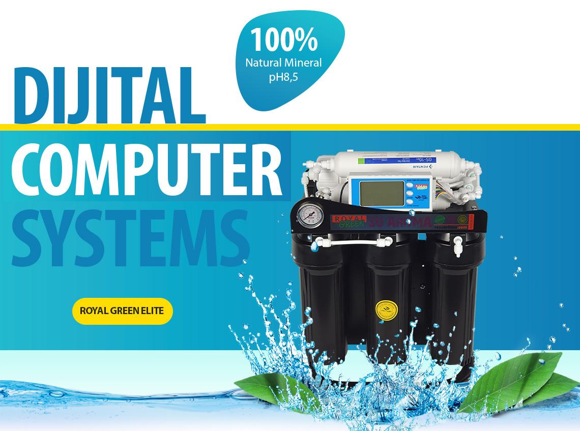 Elite Water Purifier Banner