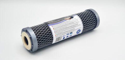AquaFilter FCCBL-S Karışık Aktif Karbon ve Yumuşatma Filtresi